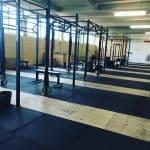 CrossFit Trainingshalle