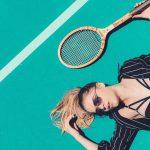 Kontraintuitives Tennis