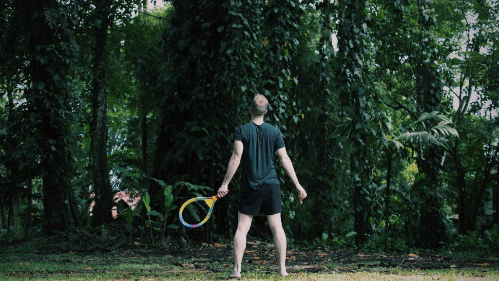 tennis tipps lefty