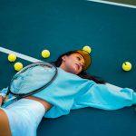 Wie du dein Tennisspiel verbessern kannst trotz Corona-Pause