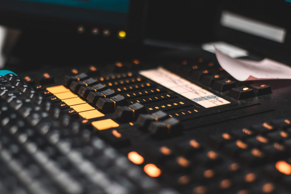 aufnahme-tonstudio-mikrofon